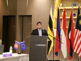 1st EU-ASEAN Competition Week - 5