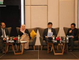 Public Consultation on The Mycc Guidelines on Intellectual Property Rights and Competition Law