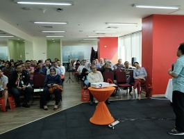 Procurement Knowledge Sharing Session with FGV