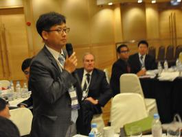 Competition Workshop on Fighting Bid Rigging: OECD Korea Policy Centre
