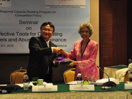 Seminar on Effective Tools for Combating Cartels and Abuse of Dominance