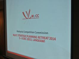 MyCC Strategic Planning Retreat 2014