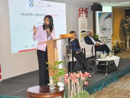 Seminar Helping SMEs Understand the Competition Law