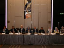 Roundtable Session on Competition Law in Malaysia