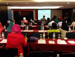"Taklimat ""Competition Act: How Can SME's Benefit?"" anjuran MyCC bersama SME Corp"